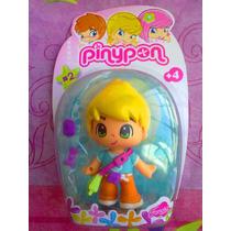 Pinypon Muneco Guero Modelo 9