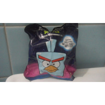 Angry Birds Space Llavero Ice Bird Hielo Pm0