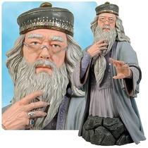 Albus Dumbledore Minibust 290/1500 Limitada Harry Potter