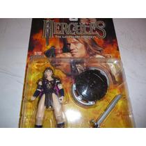 Xena Warrior Princess Figura No Hercules