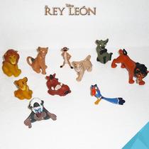 Colección Rey León Disney Bimbo Sonrics