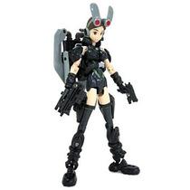 Konami Busou Shinki Rabbit Mms Waffe Bunny Girl Figura