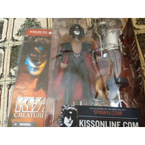 Kiss Creatures Of The Night Mcfarlane