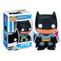 Batman Pop Funko 01 Dc Comics Dc Universe Marvel Gennial