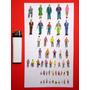 50 Figuras Humanas Varias Escalas Maquetas Arquitectura Tren