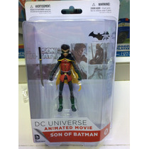Figura De Robin De Dc Universe Animated Movie Btman