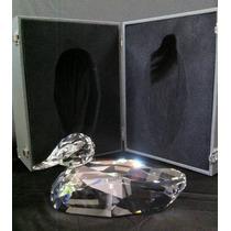 Swarovski Pato Gigante De Cristal