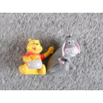 Set De Figuras Disney Winniw Poo E Igor
