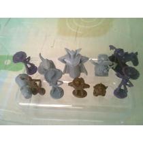 Dmm Colección Completa Toy Story De Marinela Woody Marciano