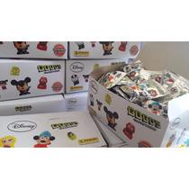Gogo´s Caja Completa - Disney De Panini 50 Sobres.