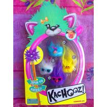 Kachooz Paquete De Figuras Modelo 10
