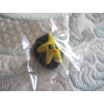 Hermosa Mini Figura De Estrella De Mar Tipo Peluche