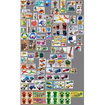 Kinder Sorpresa & Colecciones Semicompletas (nuevas)
