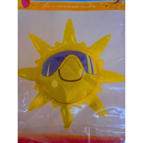 Sol Figura Inflable