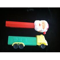 Dispensadores Santa Claus Y Camion