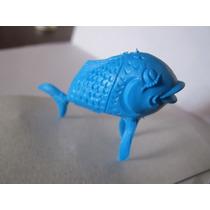 Armable Figura Pez De Twinky Serie Animales Locos R&l