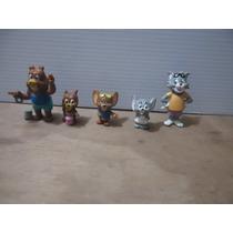 Sonric´s Tom Y Jerry Hanna Barbera Colección Completa