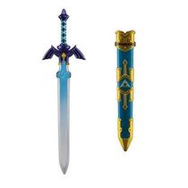Espada Link The Legend Of Zelda - Mundo 9