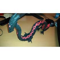 Dragon De Origami En 3d