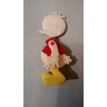 Minifigura Armable - Sobrino Pato Donald - Disney