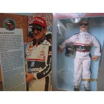 Dale Earnhardt Figura Coleccionable Nascar 12 Pulgadas