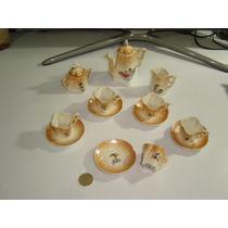 Juguete Antiguo Mickey Mouse Porcelana China Santander