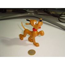 Figura De Pluto Bootleg Mickey Mouse Walt Disney