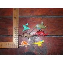 Dinosaurios,figuras Mini De Varias Series