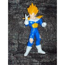 Figura Dragon Ball Z Gt Goku Vegeta Super Sayayin Saya