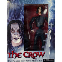 Brandon Lee El Cuervo The Crow Figura Coleccionable