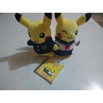 Pikachu Del Mes Abril