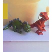 Kinder Sorpresa Figuras Miniatura De Huevo De Chocolate