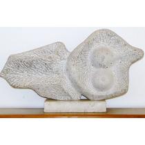 Escultura Sirena Petrificada Sp0