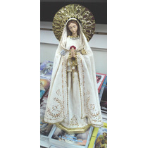Virgen Rosa Mistica Desatanudos Rosario Encarnacion Carmen