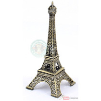 Replica Torre Eiffel Metal Grande Decoración Adorno Regalo