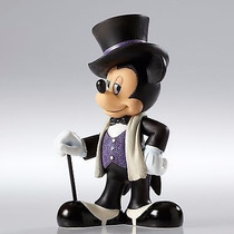 Mickey Mouse Haute Pose Couture De Force Disney Showcase New