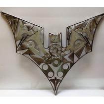 Logo Batman / Modelo 1 / De Metal / Fierro