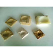 Ceniceros Onix Diferentes Tamaños Arte,decoracion,hogar