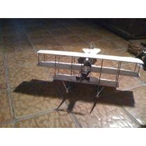 Aeroplano Metalico