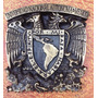 Lrc Escudo Unam, Universidad Nac. Autónoma D México, Pumas!