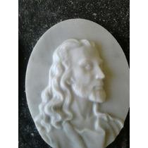 Figura De Jesucristo Tallado En Mármol