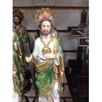 San Judas Tadeo Brilloso