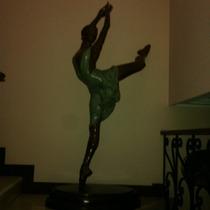 Escultura De Bailarina¡¡¡¡