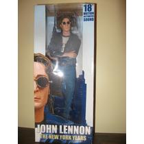 John Lennon Neca 18 Pulgadas