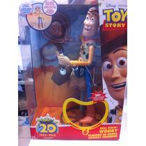 Woody Vaqueo De Rodeo Edición 20 Aniversario