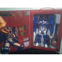Transformers Ultramagnux Autobot Platinum Series 30 Aniversa