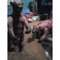 Dinoraiders Perezozo Gigante Era De Hielo Jurassick Park