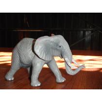 Safari Elefante 10 Cm
