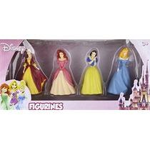 Beverly Hills Teddy Bear Company Princesa Toy Figura 4-pack