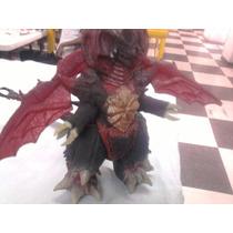 Godzilla Destroyer Kaiju Gigantis Ultraman Mazinger Gamera